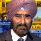 Mr. Harjeet Sandhu