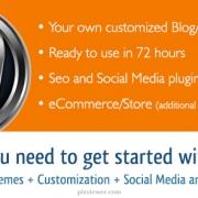 Wordpress Sale starting at $399
