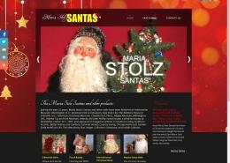 Maria Stolz Santas