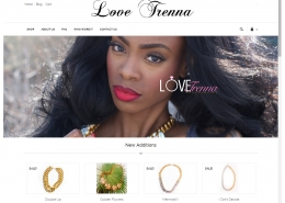 Love Trenna Jewelry & Fashion