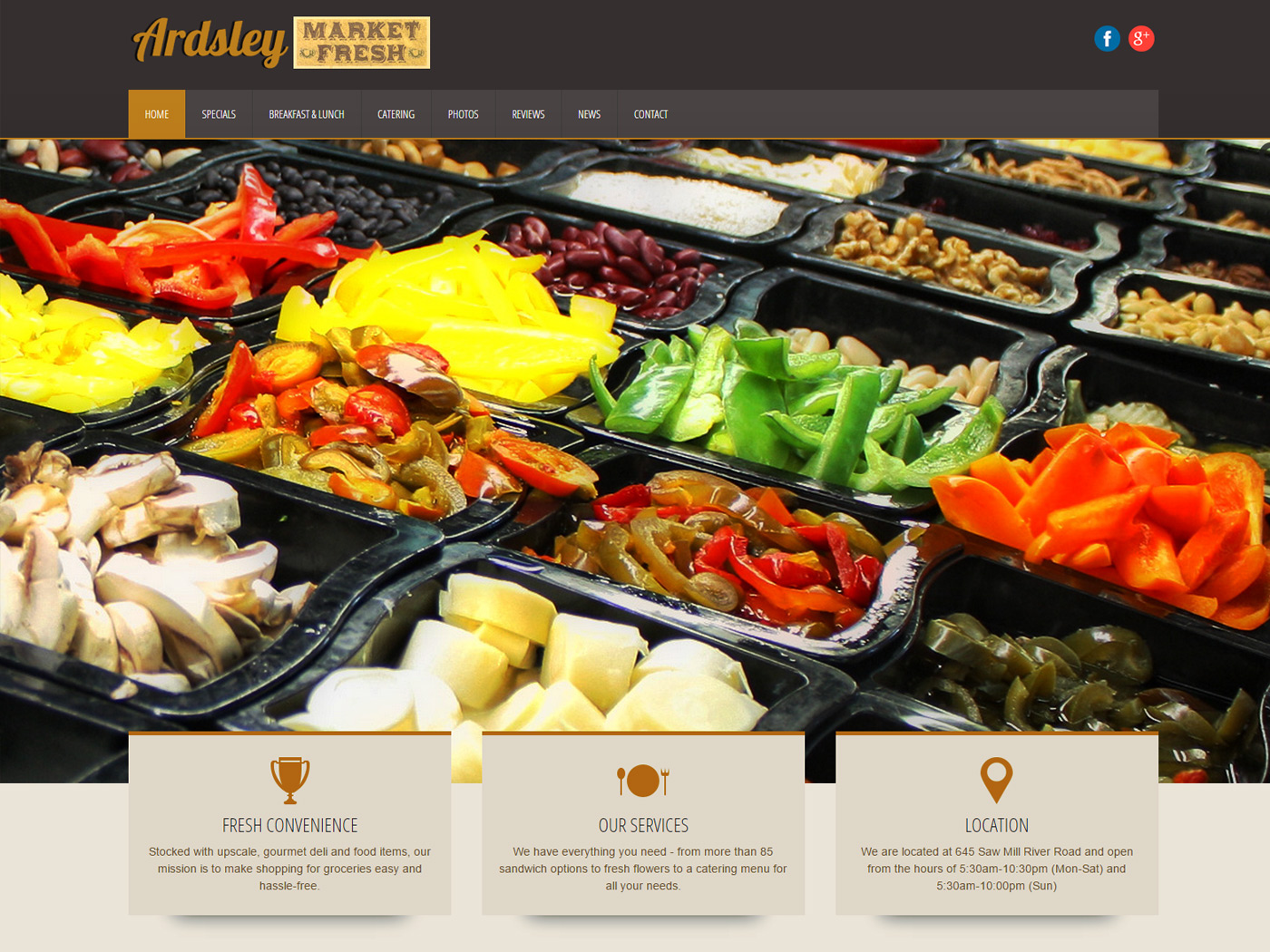 Ardsley Market Fresh