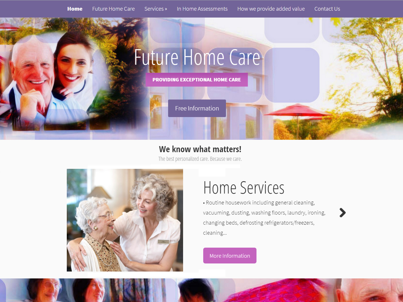 Future Home Care