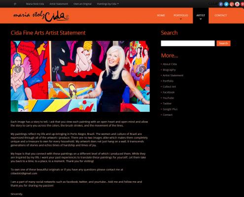 Cida Fine Arts 5