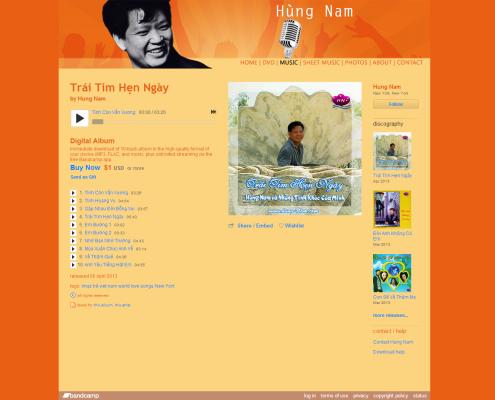 Hung Nam 5