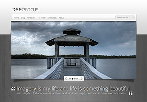 Responsive WordPress Themes 15