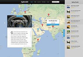 Responsive WordPress Themes 10
