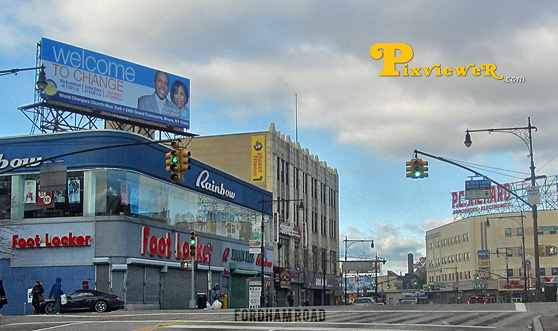 Info on Businesses located on Fordham Road 5