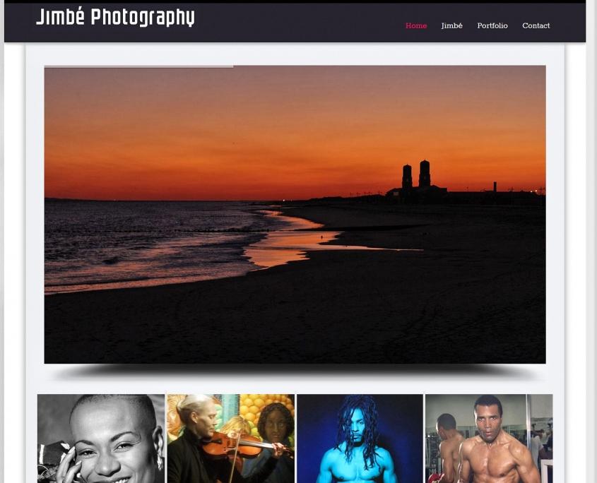 Jimbe Photography