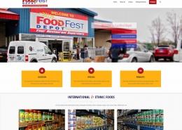 Food Fest Depot International & Ethnic foods