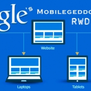 Google mobile-friendly rankings