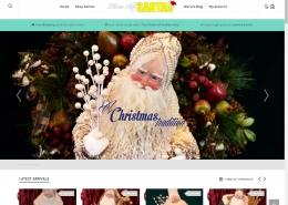 Maria Stolz Santas Shop