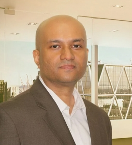Nishanth Gopinathan, Pixviewer Web Solutions