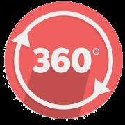 360° Photospheres