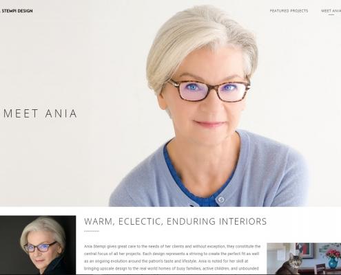 Ania Stempi Design