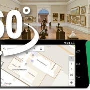 Google Street View Indoor Virtual Tours